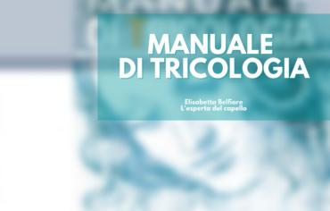 """""""Manuale di tricologia"""" – acquistabile online!"""